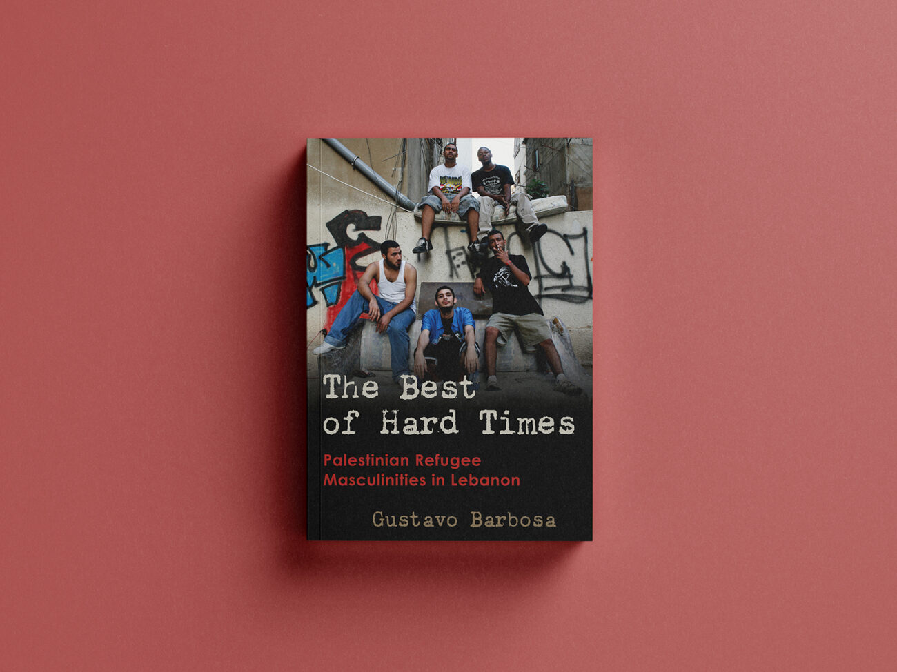 The Best of Hard Times gustavo barbosa